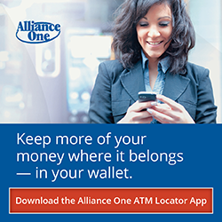 Download the Alliance One ATM Locator Map