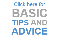 Cyber Security Basic Tips and Advice